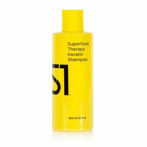 S1 Keratin Shampoo 300ml