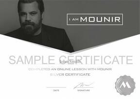 I am Mounir - Online Akadémia