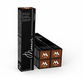 Warm Chocolate
